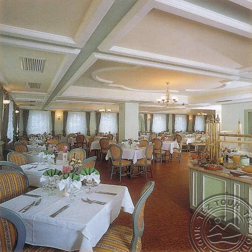 LA PERLA HOTEL (CANAZEI) 4* Super №16