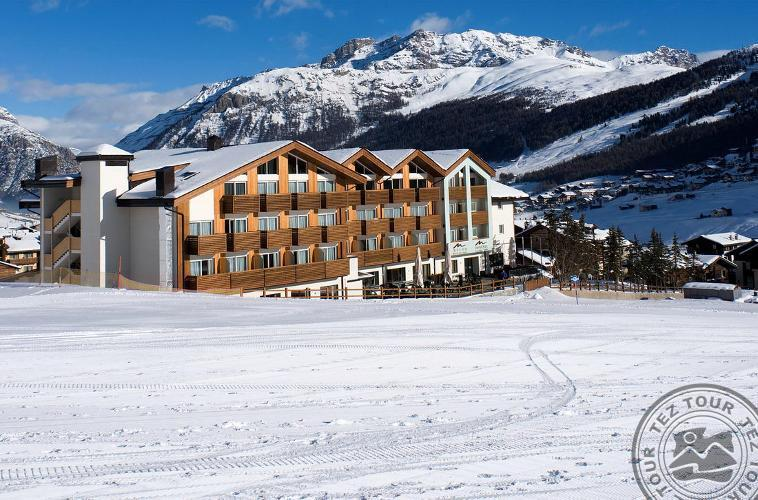 Lac Salin Mountain & Spa Resort (livigno) 4* Super - Livinjo - Valtellina, Itālija