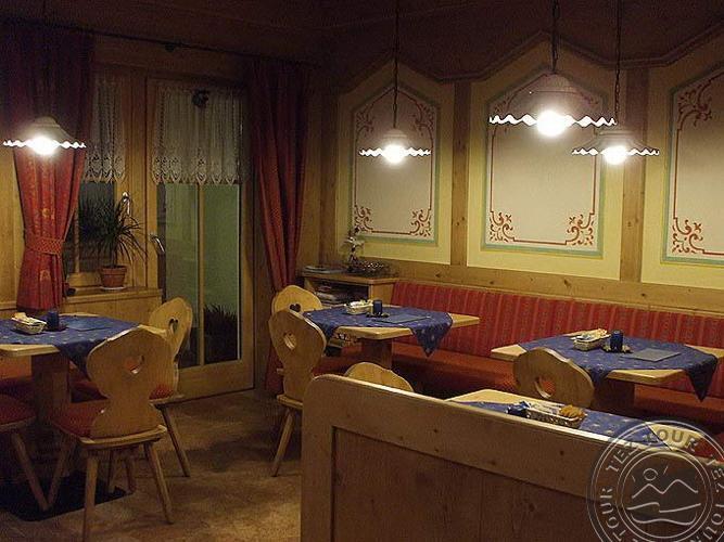 LA CAMPAGNOLA HOTEL (CANAZEI) 2 * №9
