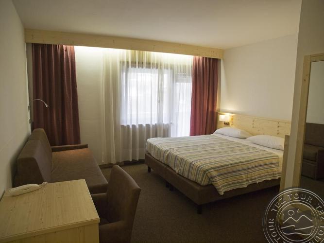 ENGEL HOTEL (CANAZEI) 3 * №3