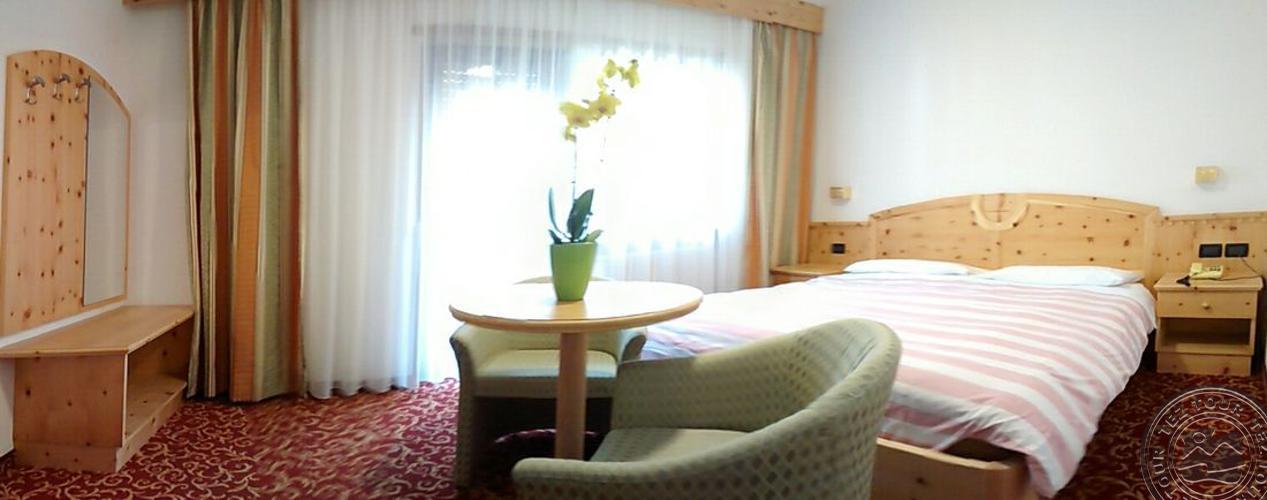 ENGEL HOTEL (CANAZEI) 3 * №5
