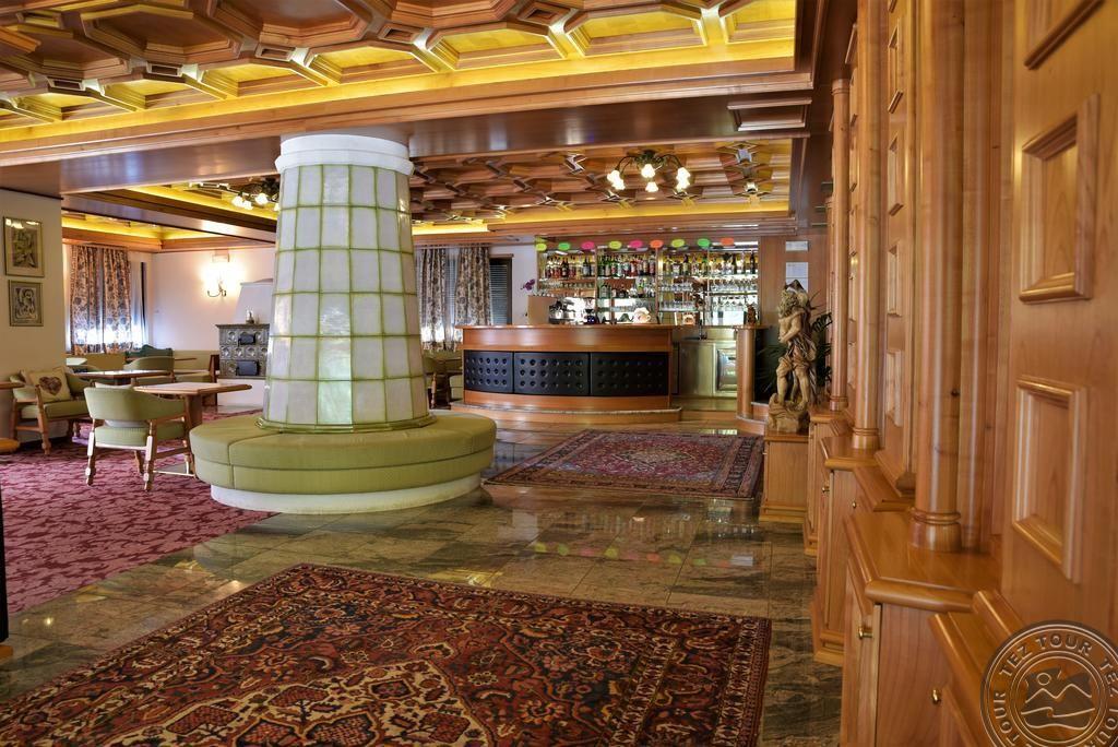 ENGEL HOTEL (CANAZEI) 3 *