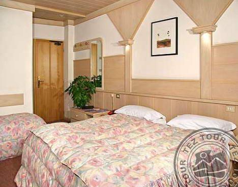 GROHMANN HOTEL & CLUB (CAMPITELLO) 3 * №2