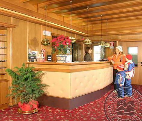 GROHMANN HOTEL & CLUB (CAMPITELLO) 3 * №5