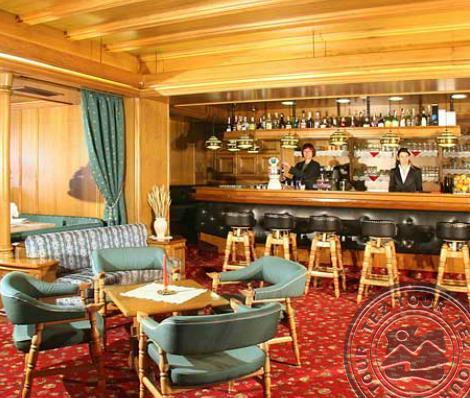 GROHMANN HOTEL & CLUB (CAMPITELLO) 3 * №6