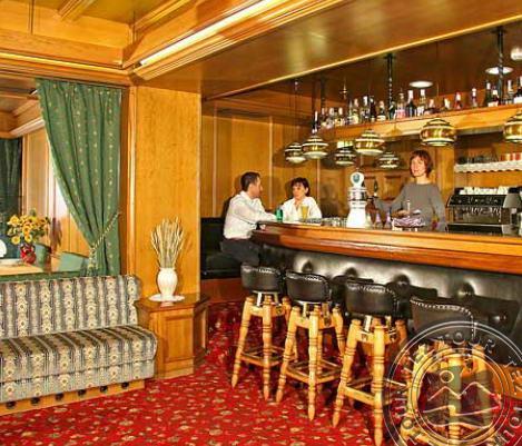 GROHMANN HOTEL & CLUB (CAMPITELLO) 3 * №8