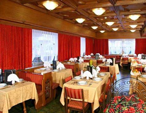GROHMANN HOTEL & CLUB (CAMPITELLO) 3 * №9