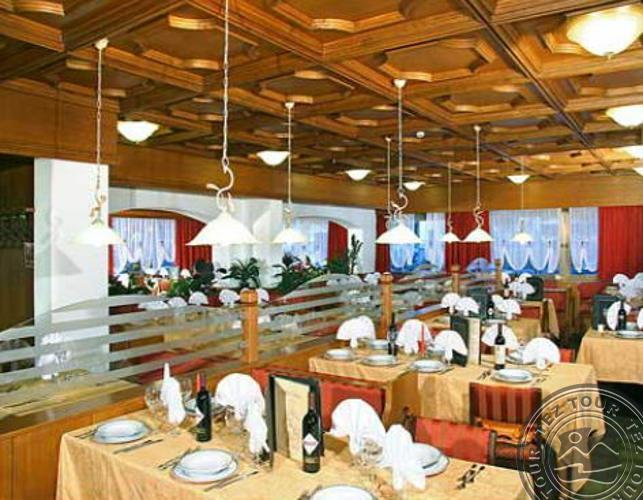GROHMANN HOTEL & CLUB (CAMPITELLO) 3 * №10