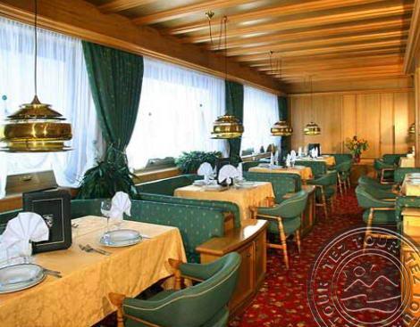 GROHMANN HOTEL & CLUB (CAMPITELLO) 3 * №11