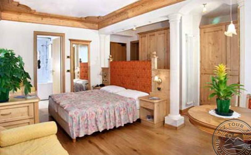 GROHMANN HOTEL & CLUB (CAMPITELLO) 3 * №12