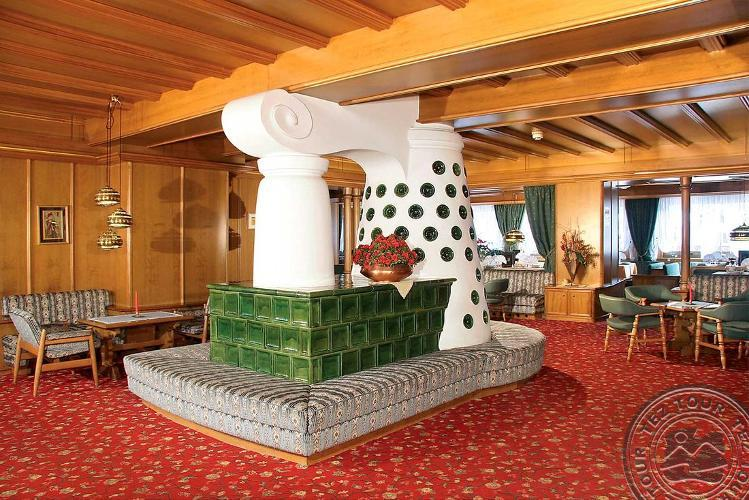 GROHMANN HOTEL & CLUB (CAMPITELLO) 3 * №13