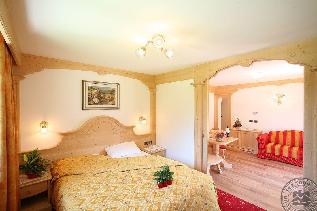 CREPES DE SELA HOTEL (CAMPITELLO) 3* Super №5