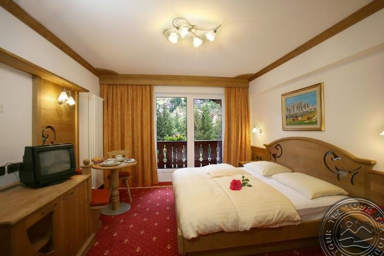 CREPES DE SELA HOTEL (CAMPITELLO) 3* Super №7
