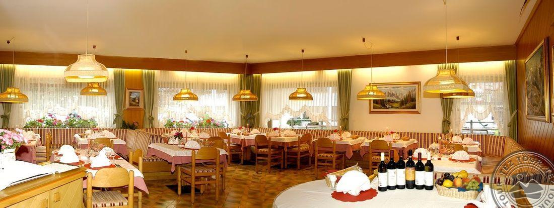 CREPES DE SELA HOTEL (CAMPITELLO) 3* Super №11