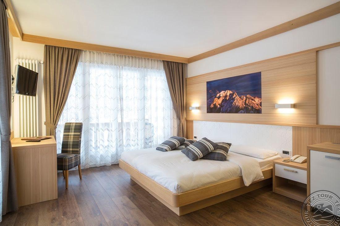 CREPES DE SELA HOTEL (CAMPITELLO) 3* Super №2