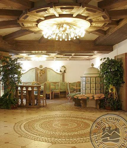 SOREGHES GRAN CHALET HOTEL & CLUB (CAMPITELLO) 4* Super №17