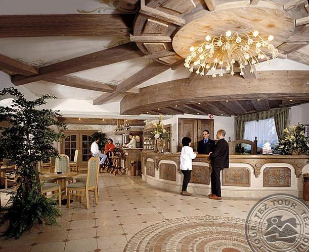SOREGHES GRAN CHALET HOTEL & CLUB (CAMPITELLO) 4* Super №18