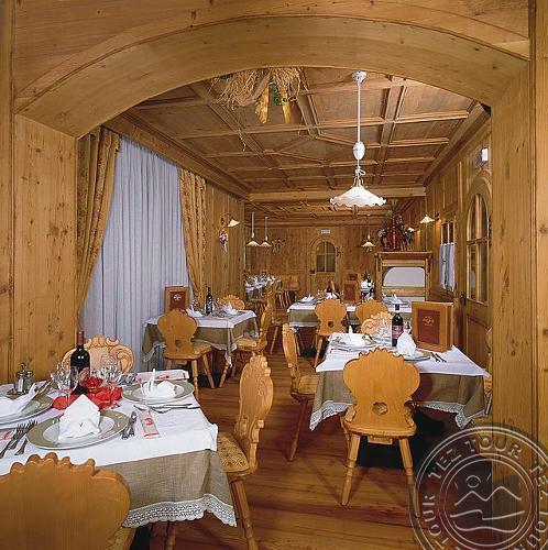 SOREGHES GRAN CHALET HOTEL & CLUB (CAMPITELLO) 4* Super №19