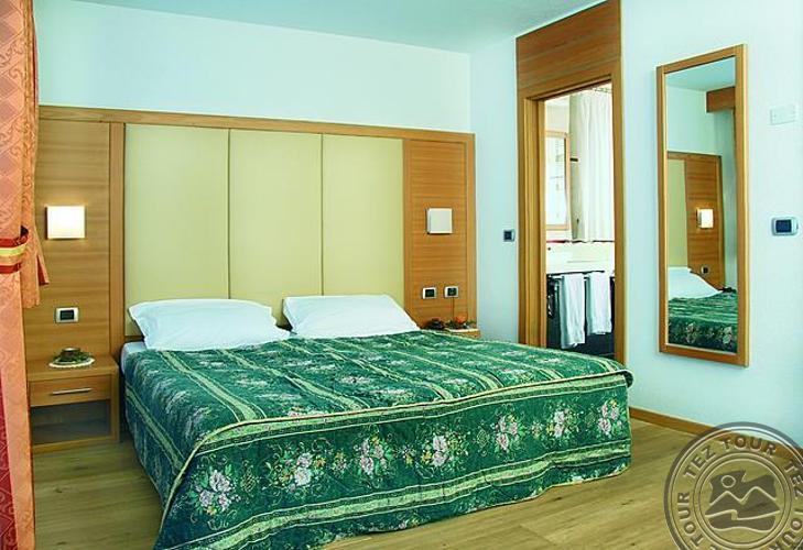 SOREGHES GRAN CHALET HOTEL & CLUB (CAMPITELLO) 4* Super №10