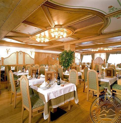 SOREGHES GRAN CHALET HOTEL & CLUB (CAMPITELLO) 4* Super №16