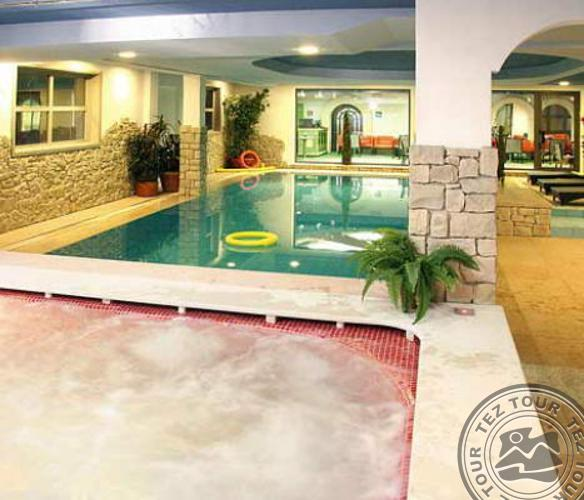 RUBINO PARK HOTEL & CLUB (CAMPITELLO) 4* Super №4