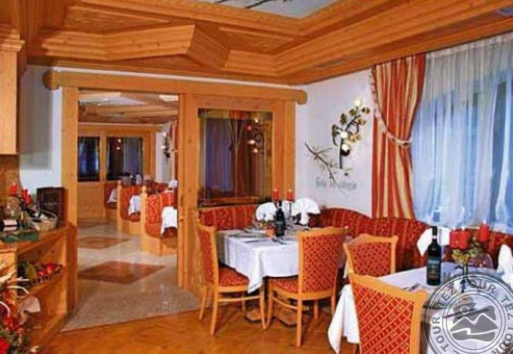RUBINO PARK HOTEL & CLUB (CAMPITELLO) 4* Super №13
