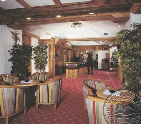 IL CAMINETTO SPORT HOTEL & CLUB (CANAZEI) 3* Super №3