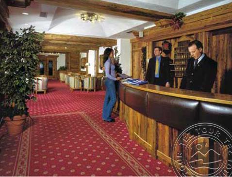 IL CAMINETTO SPORT HOTEL & CLUB (CANAZEI) 3* Super №8