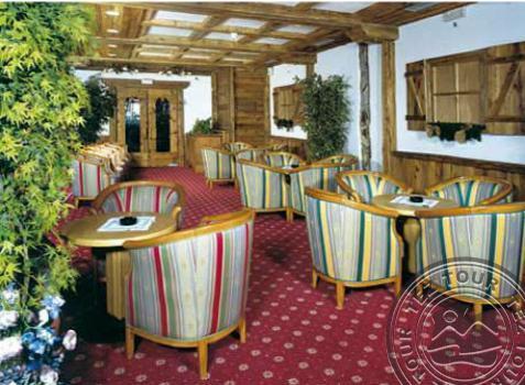 IL CAMINETTO SPORT HOTEL & CLUB (CANAZEI) 3* Super №10