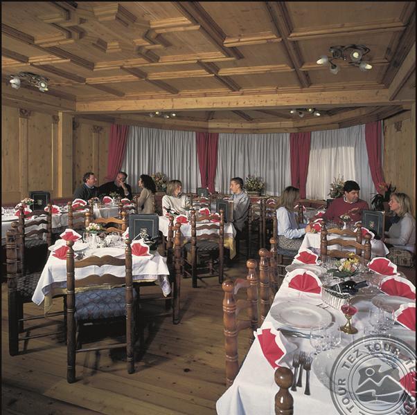 IL CAMINETTO SPORT HOTEL & CLUB (CANAZEI) 3* Super №15