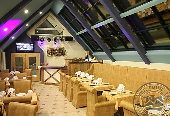 IL CAMINETTO SPORT HOTEL & CLUB (CANAZEI) 3* Super №9
