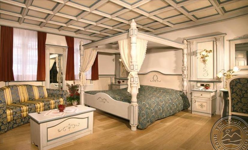 DOLOMITI SCHLOSS HOTEL & CLUB (CANAZEI) 4 * №11
