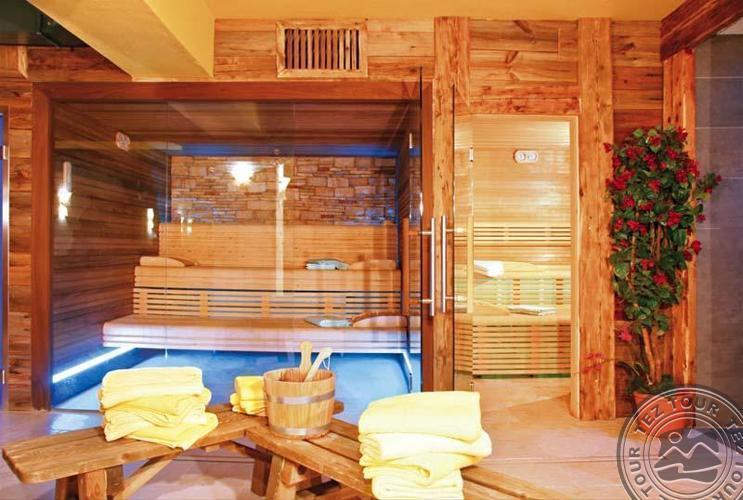 DOLOMITI SCHLOSS HOTEL & CLUB (CANAZEI) 4 * №15