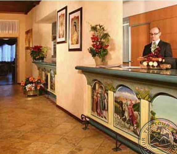 DOLOMITI SCHLOSS HOTEL & CLUB (CANAZEI) 4 * №18