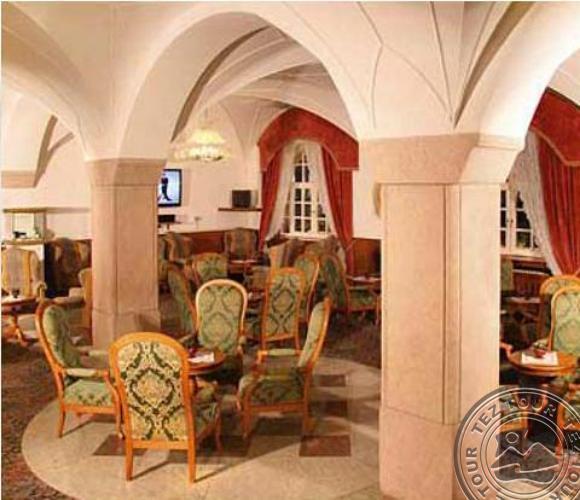 DOLOMITI SCHLOSS HOTEL & CLUB (CANAZEI) 4 * №2