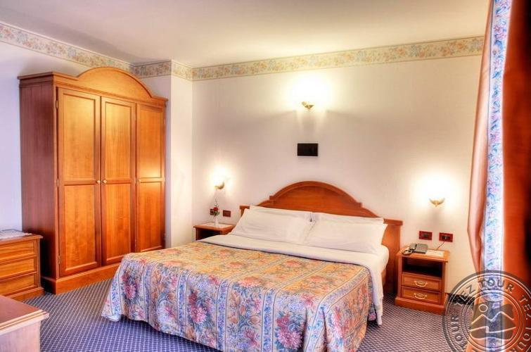 ASTORIA HOTEL (CANAZEI) 4 * №14
