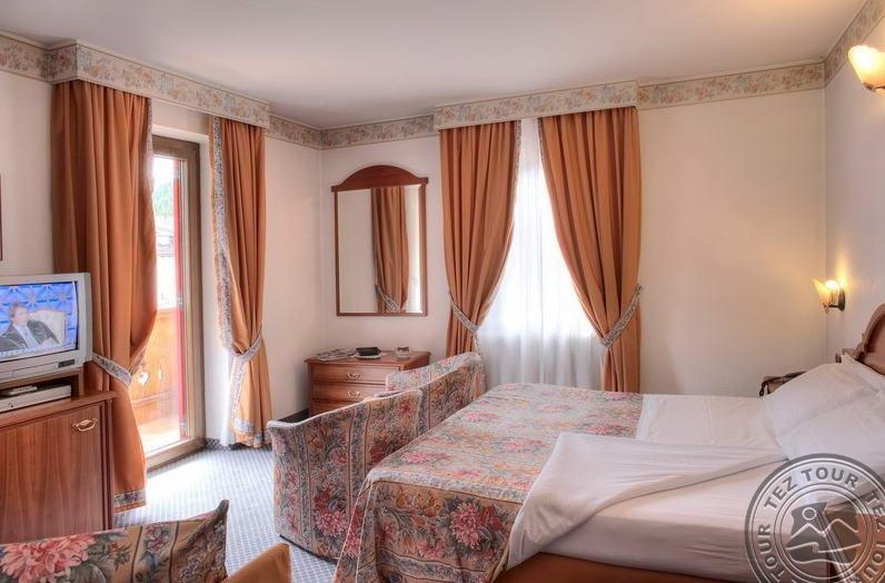 ASTORIA HOTEL (CANAZEI) 4 * №16