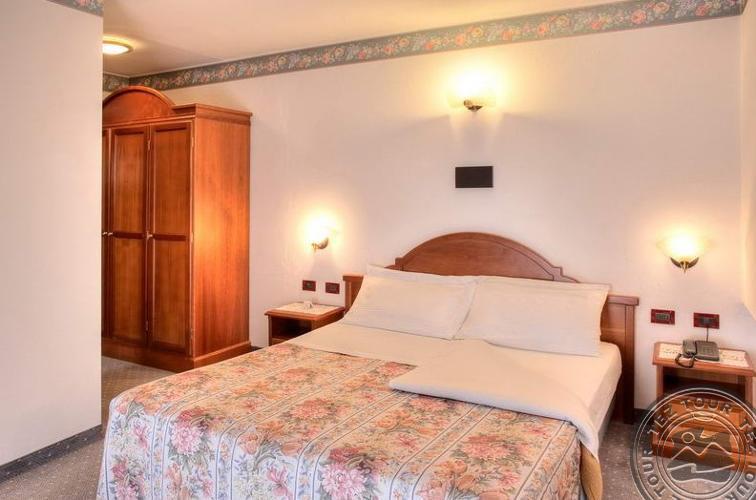 ASTORIA HOTEL (CANAZEI) 4 * №17
