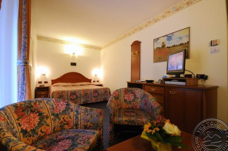 ASTORIA HOTEL (CANAZEI) 4 * №18