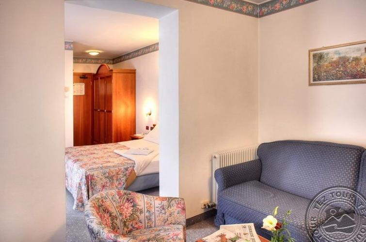 ASTORIA HOTEL (CANAZEI) 4 * №19