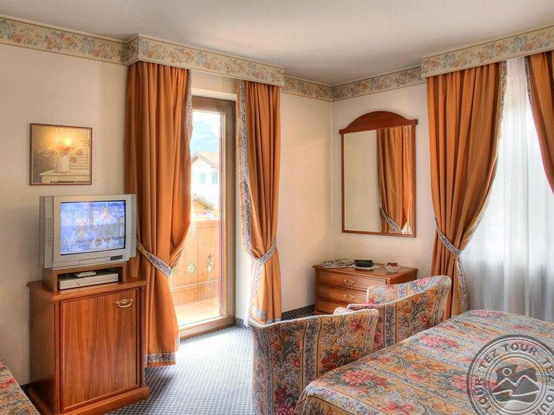 ASTORIA HOTEL (CANAZEI) 4 * №25