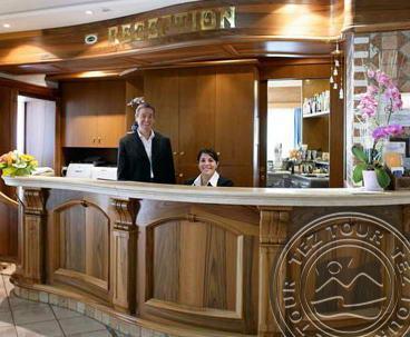 ASTORIA HOTEL (CANAZEI) 4 * №22