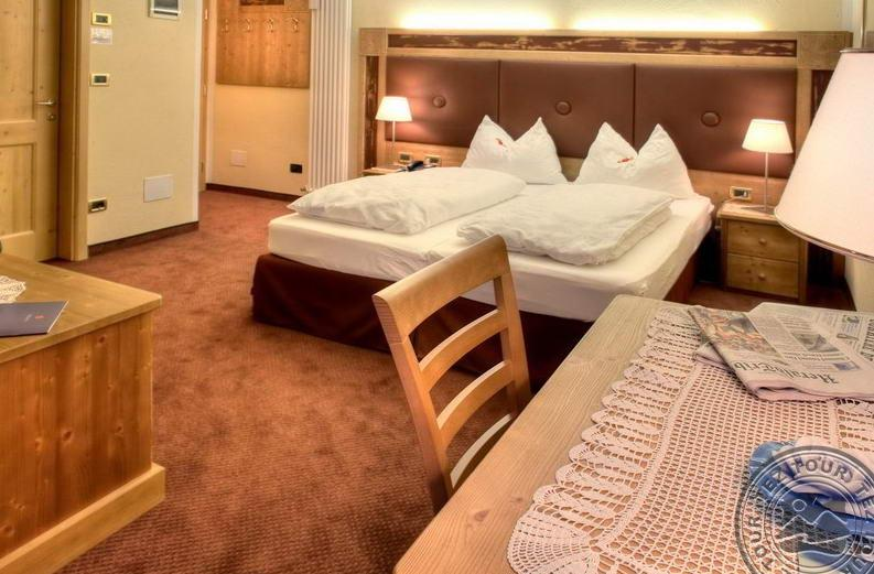 ASTORIA HOTEL (CANAZEI) 4 * №7