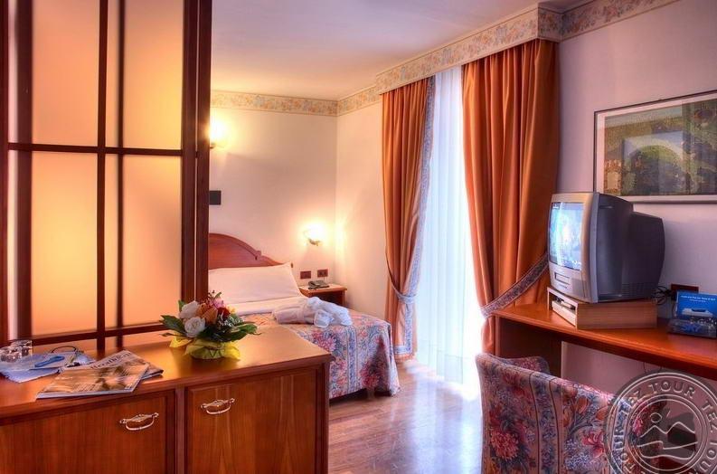 ASTORIA HOTEL (CANAZEI) 4 * №10