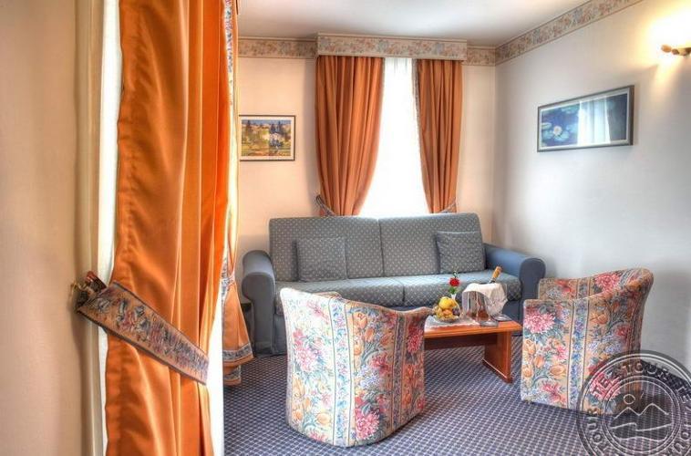 ASTORIA HOTEL (CANAZEI) 4 * №12