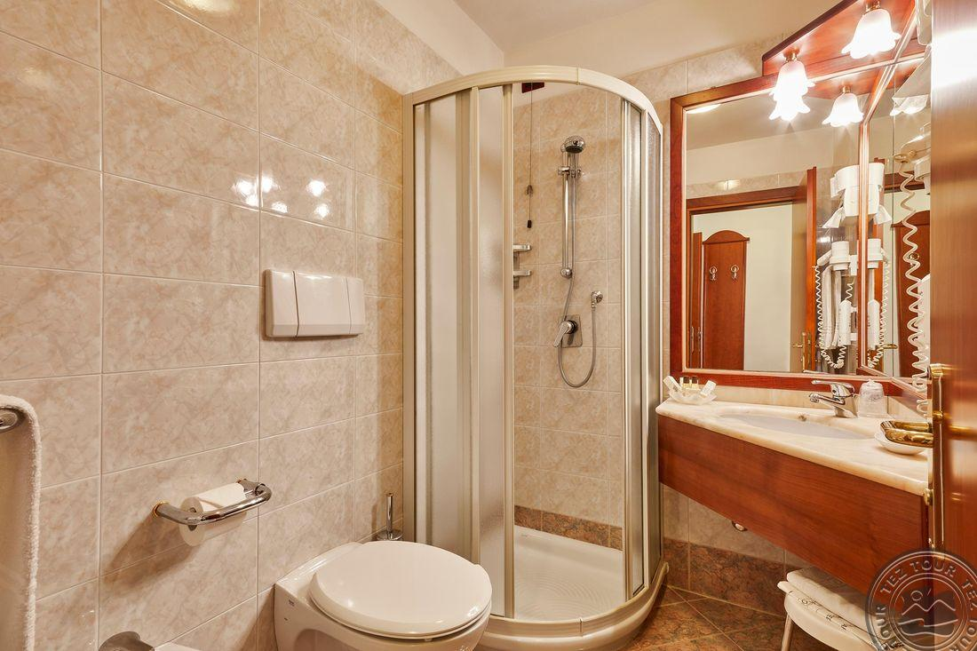 ASTORIA HOTEL (CANAZEI) 4 * №3