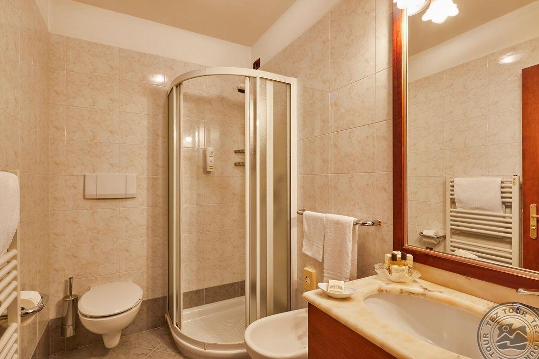 ASTORIA HOTEL (CANAZEI) 4 * №8