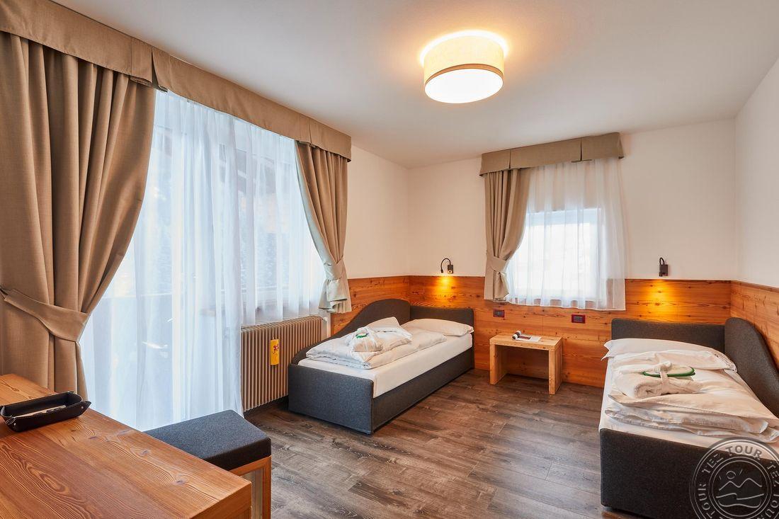 ASTORIA HOTEL (CANAZEI) 4 * №11