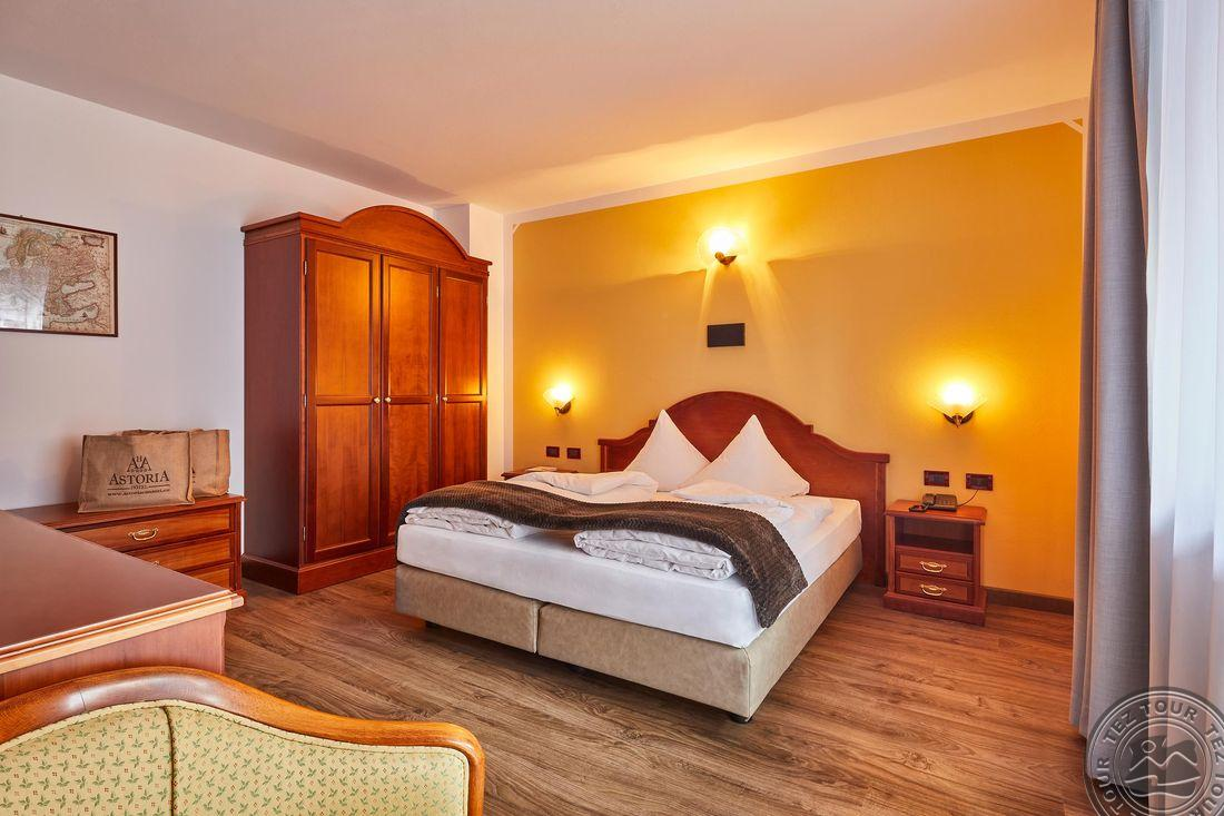 ASTORIA HOTEL (CANAZEI) 4 * №15