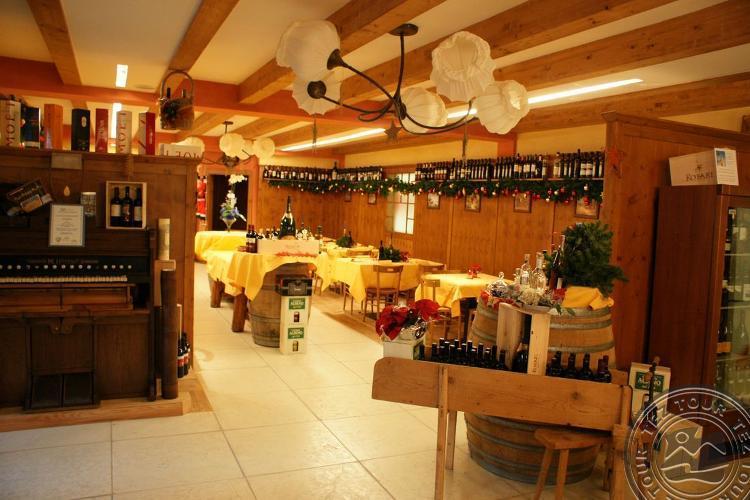 AL SOLE HOTEL RESORT & CLUBRESIDENCE (CANAZEI) 3* Super №10